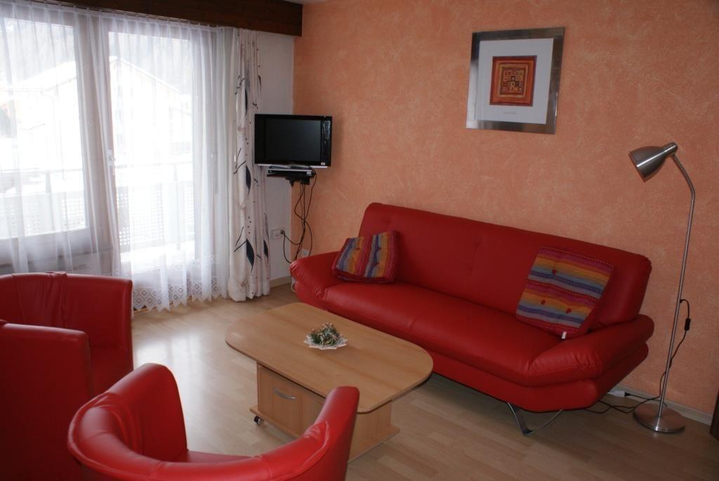 4er-Wohnzimmer
