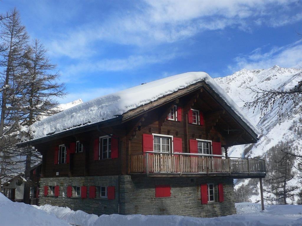 Casanou Winter