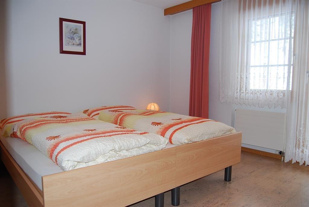 Schlafzimmer 2-3  Personen