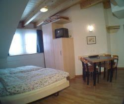 Appartzimmer 2