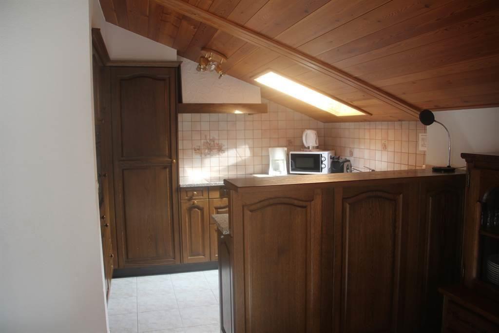 Küche DW2