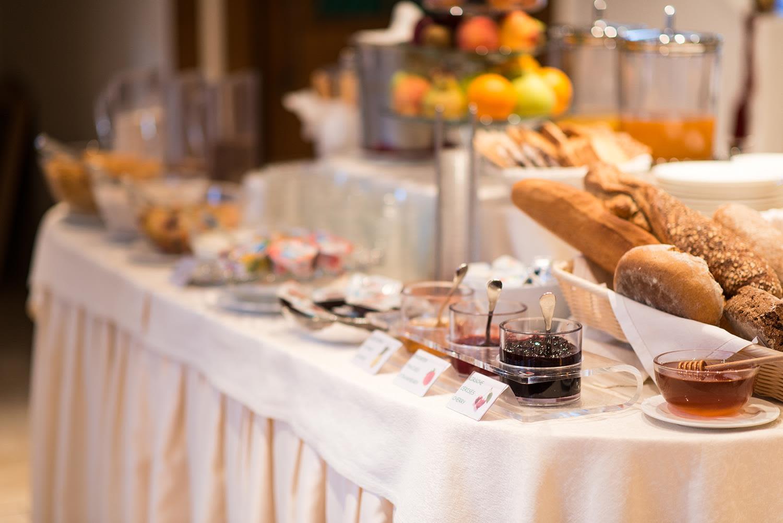 Frühstücksbuffet_Mistral