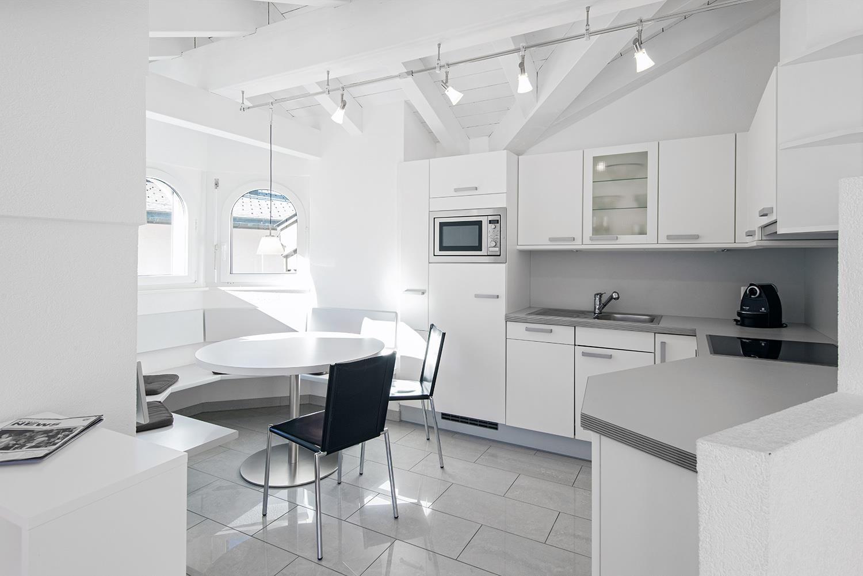 Küche Duplex-12