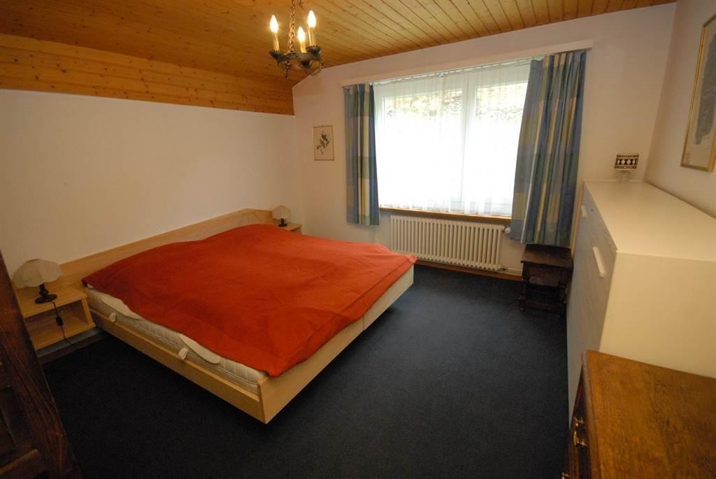 Apollo Schlafzimmer mit Klappbett
