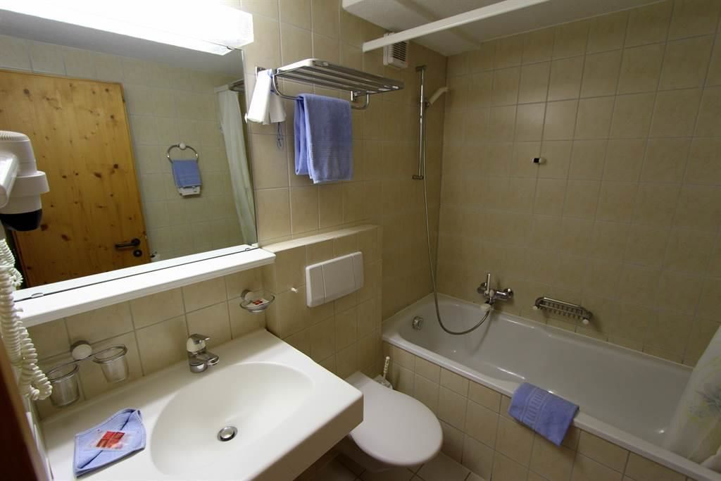 Beispiel Badezimmer DZ Nord