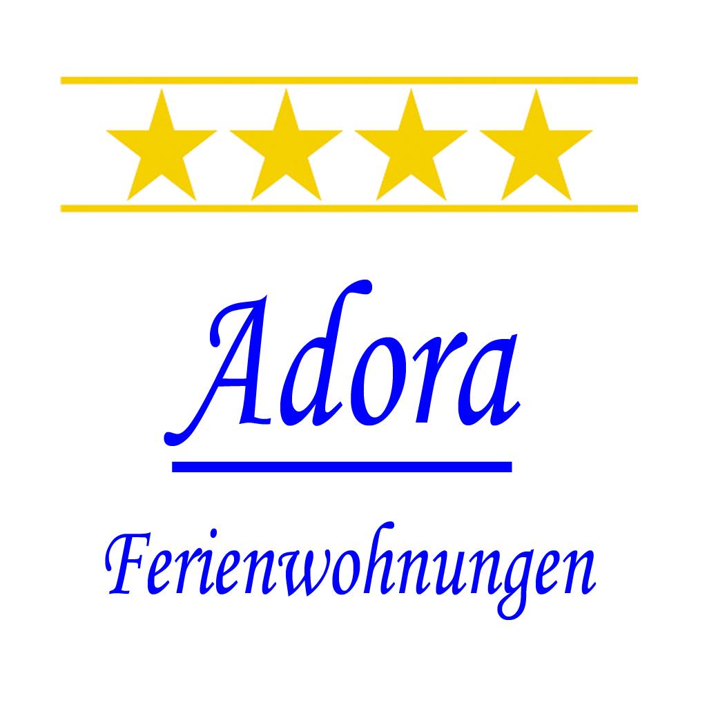 Logo Haus Adora