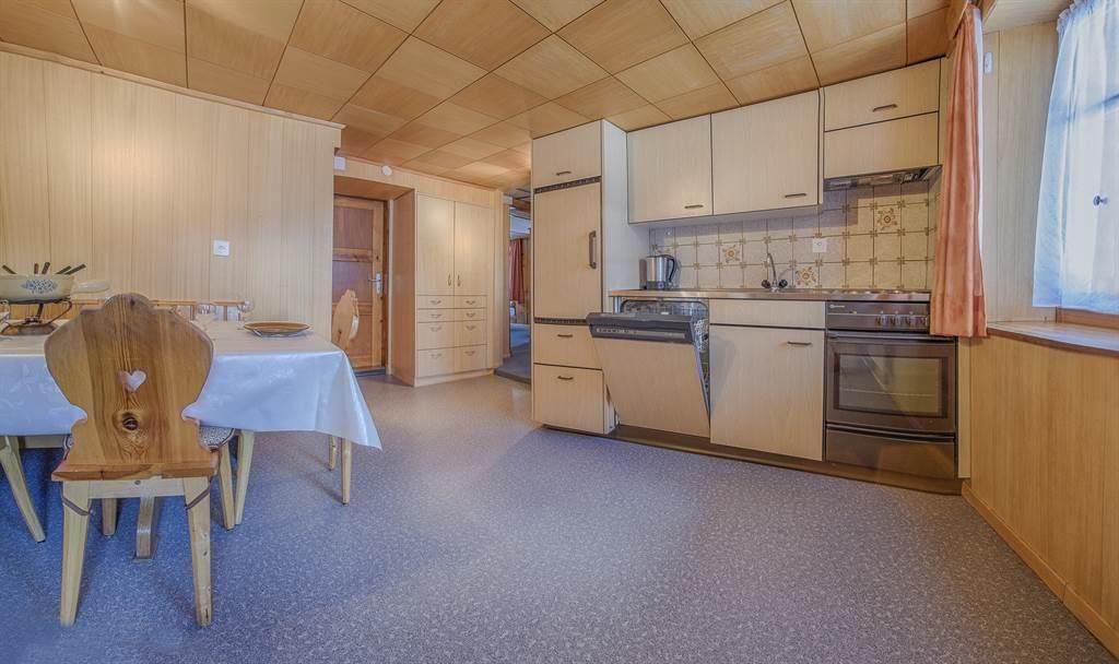 Sonnenhügel_Küche