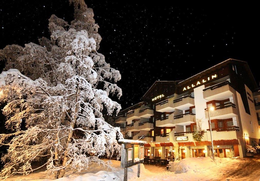 Ansicht Winter