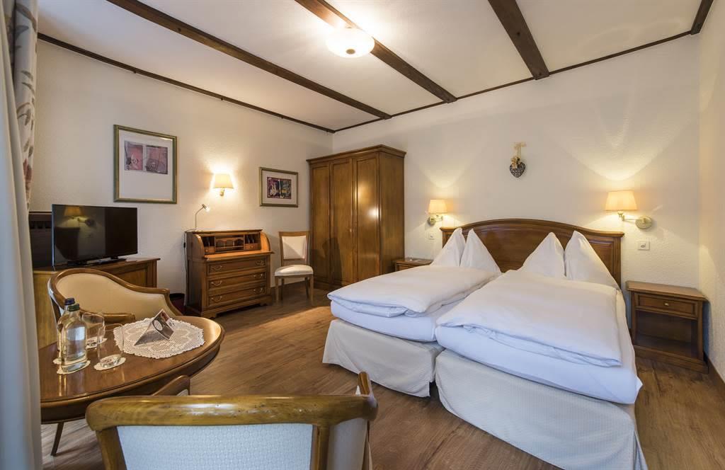Doppelzimmer Superior 2_Sunstar Hotel Saas-Fee_Ori