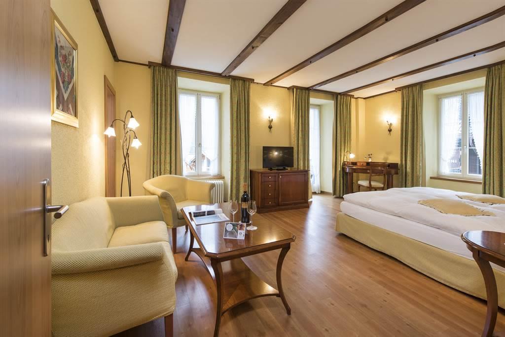 Familienzimmer Superior 3_Sunstar Hotel Saas-Fee_O