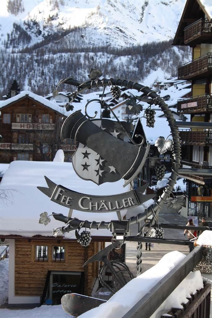 Logo Fee chäller