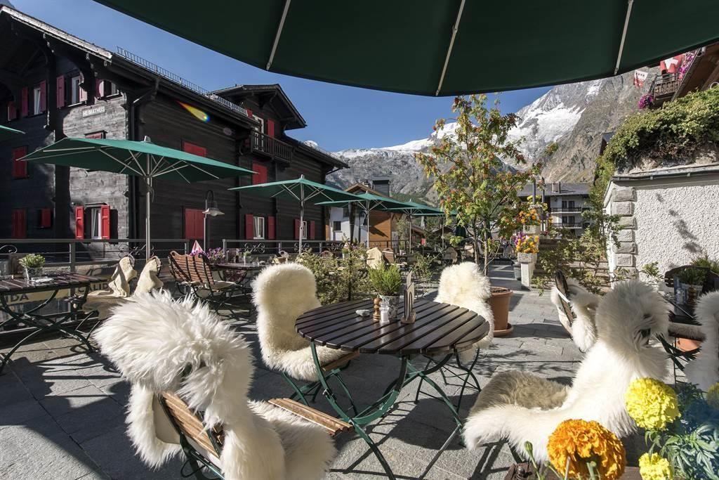 Terrasse 2_Sunstar Hotel Saas-Fee Schweiz_s