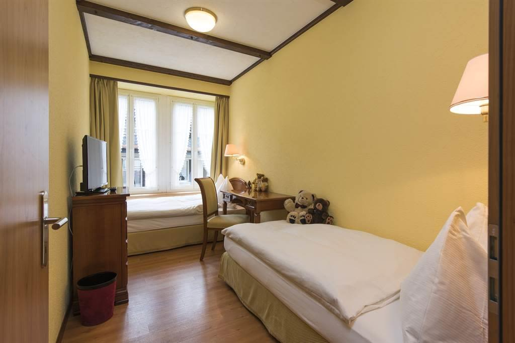 Familienzimmer Superior 6_Sunstar Hotel Saas-Fee_O