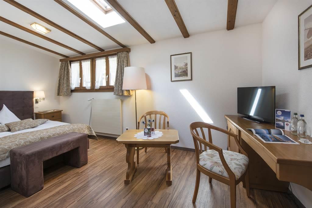 Einzelzimmer_Komfort 1_Sunstar Hotel Saas-Fee_Orig