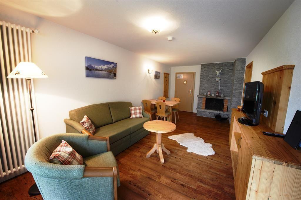 Lounge Panorama Suite / Sofa für 1 - 2 Kinder