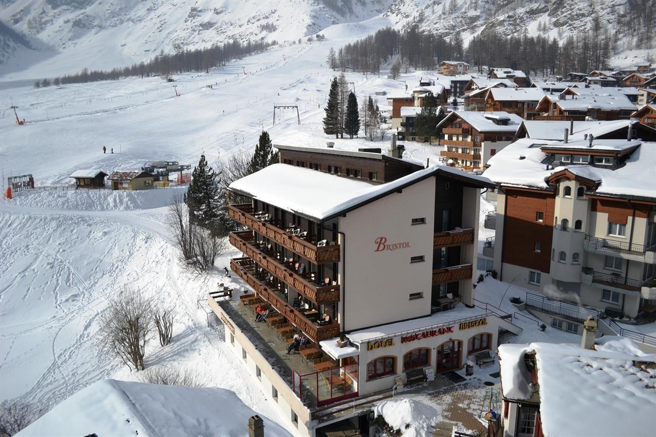 Ski in & Ski out Hotel ***