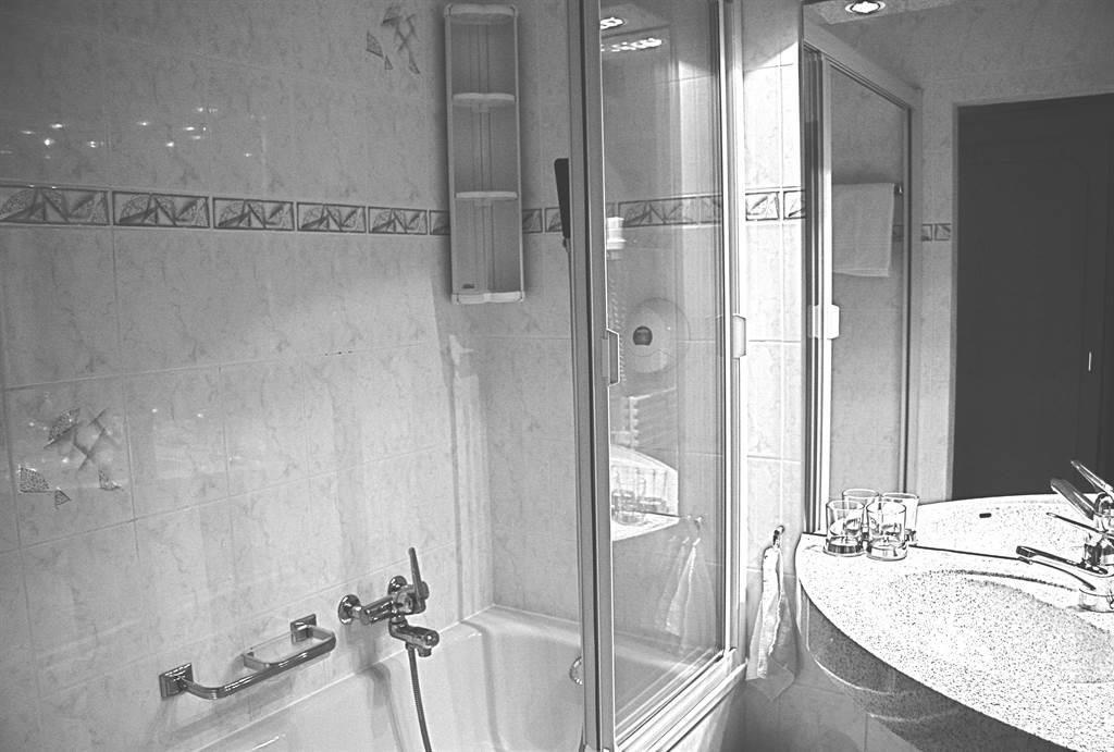 alle Zimmer mit Badewanne