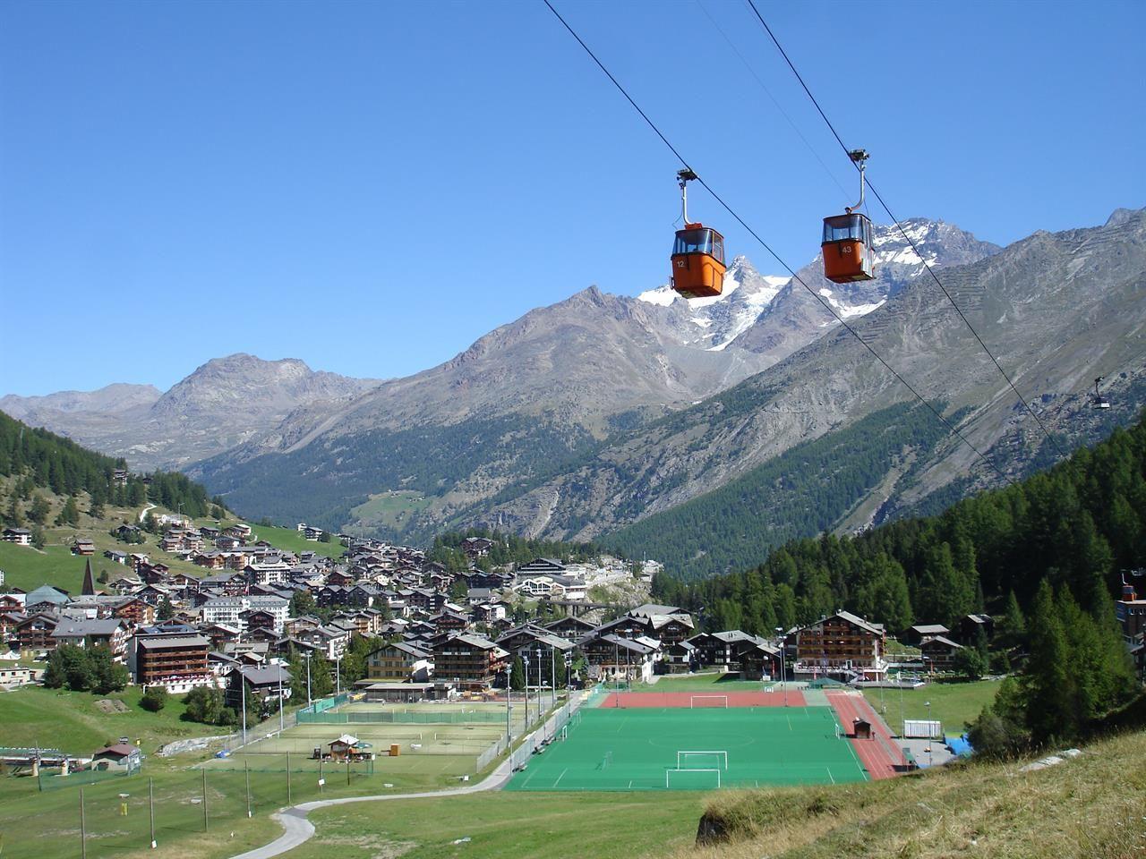 Sommerferien inklusive Bergbahnen & Postbuse