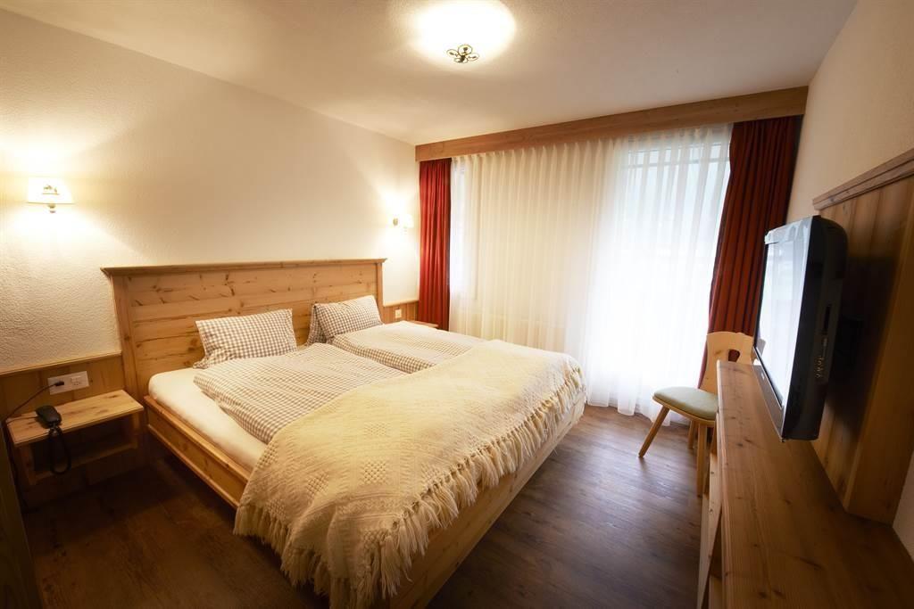 Eltern Schlafzimmer / Panorama Suite