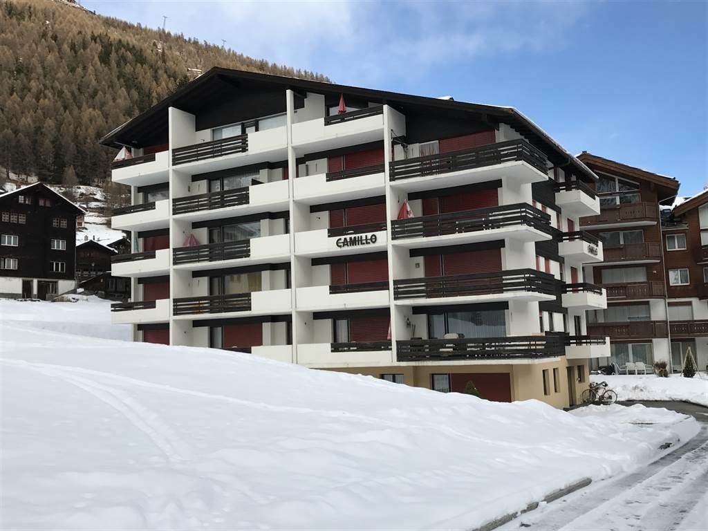 Haus Camillo
