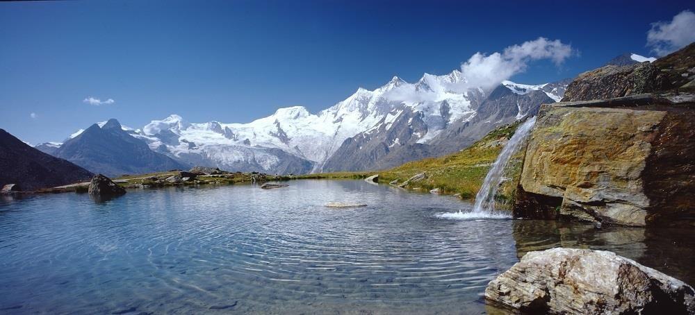 Sommerferien inklusive Bergbahnen und Postbusse