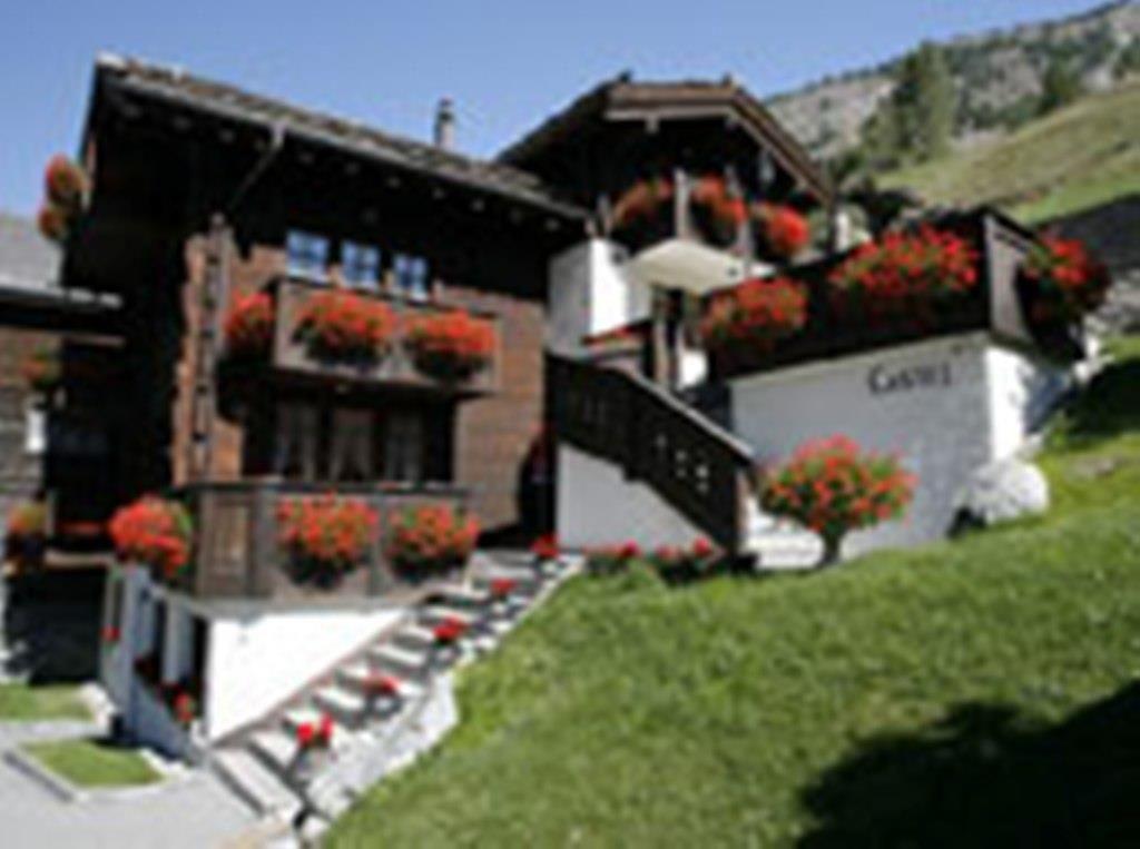 Haus Castel