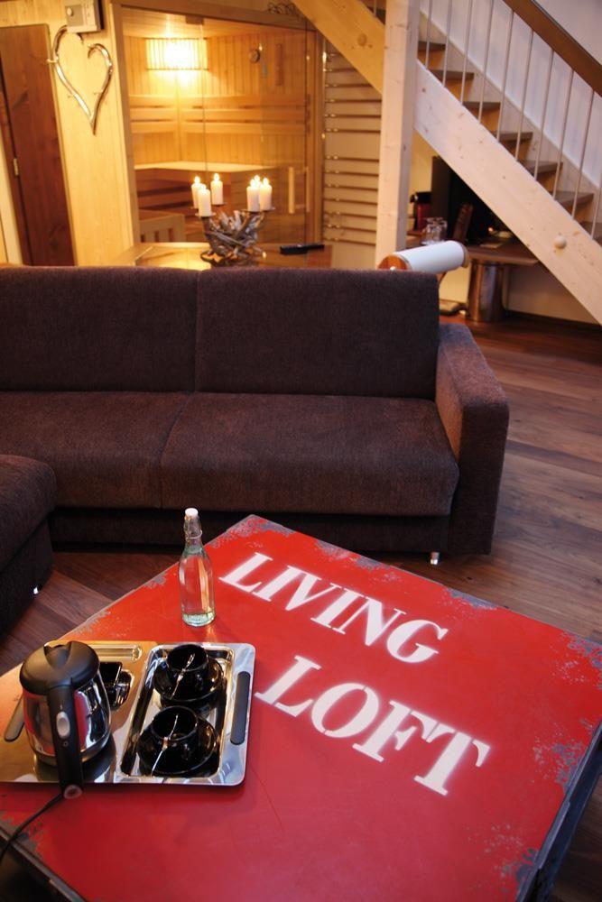 Loft suite 3
