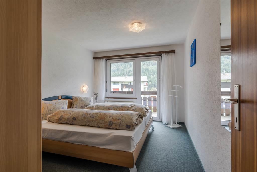 8.1 Doppelschlafzimmer