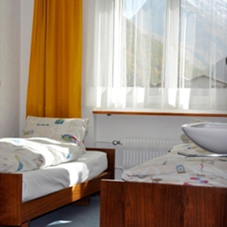 Kleines Zimmer
