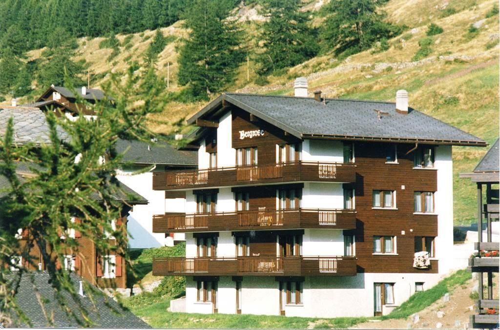Haus Bergrose