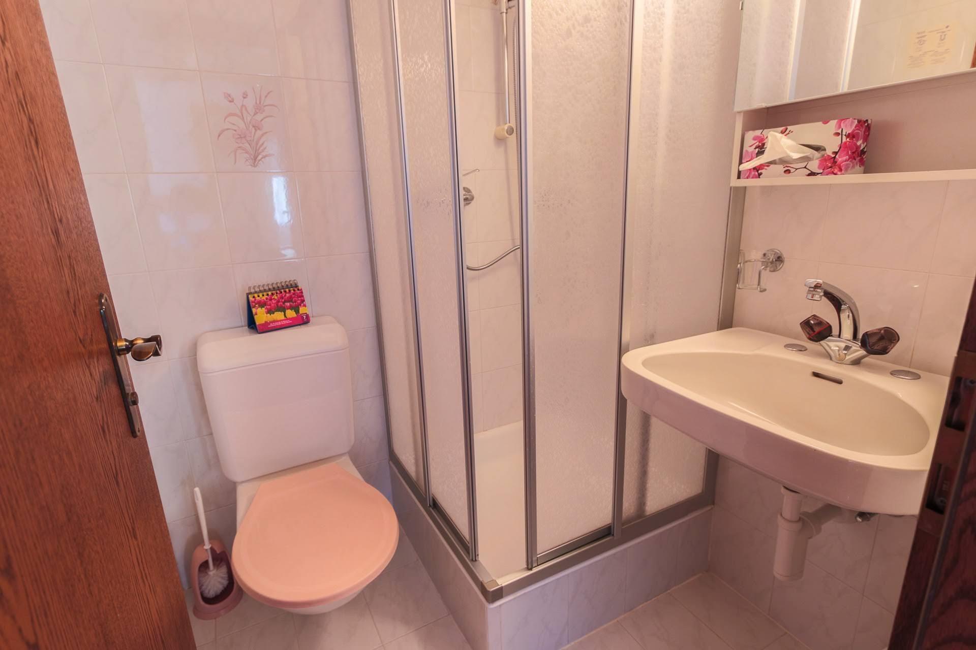 WC -Dom - Monte Rosa
