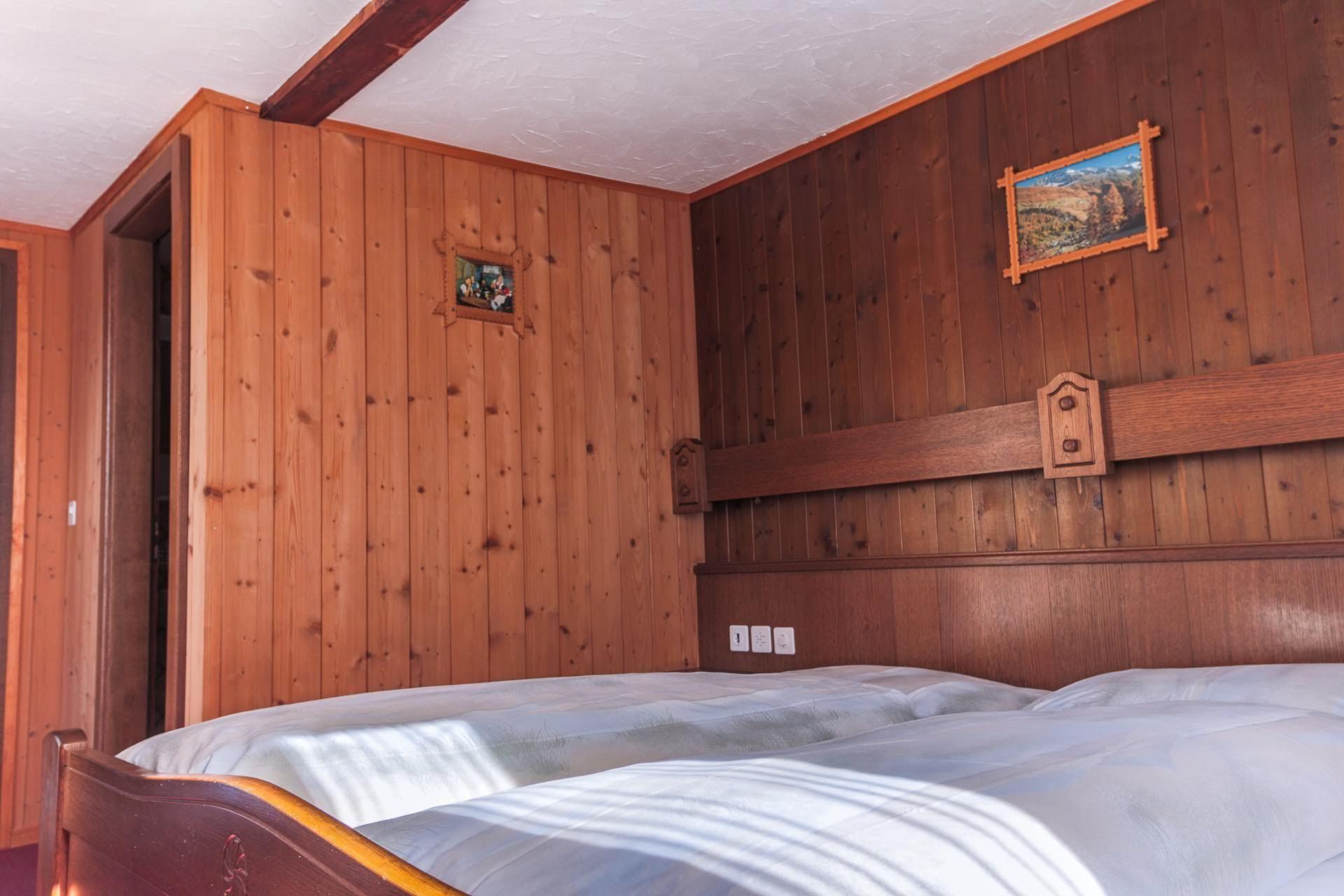 room 16 - Allalin - Monte Rosa 1