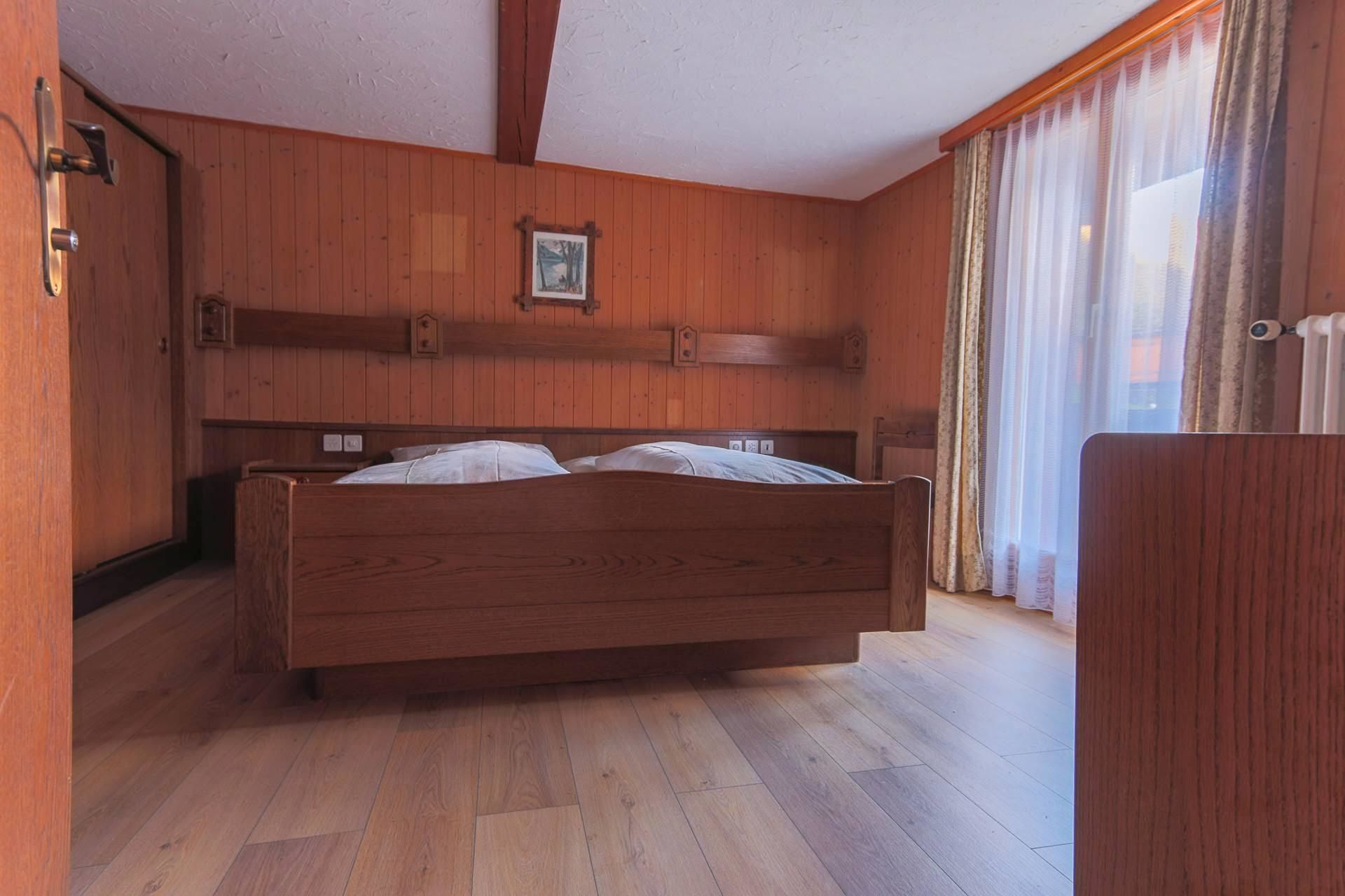room 18 - Allalin - Monte Rosa 2