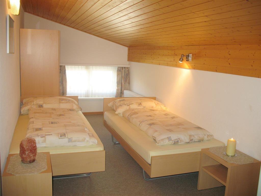 Schlafzimmer Wohnung 9
