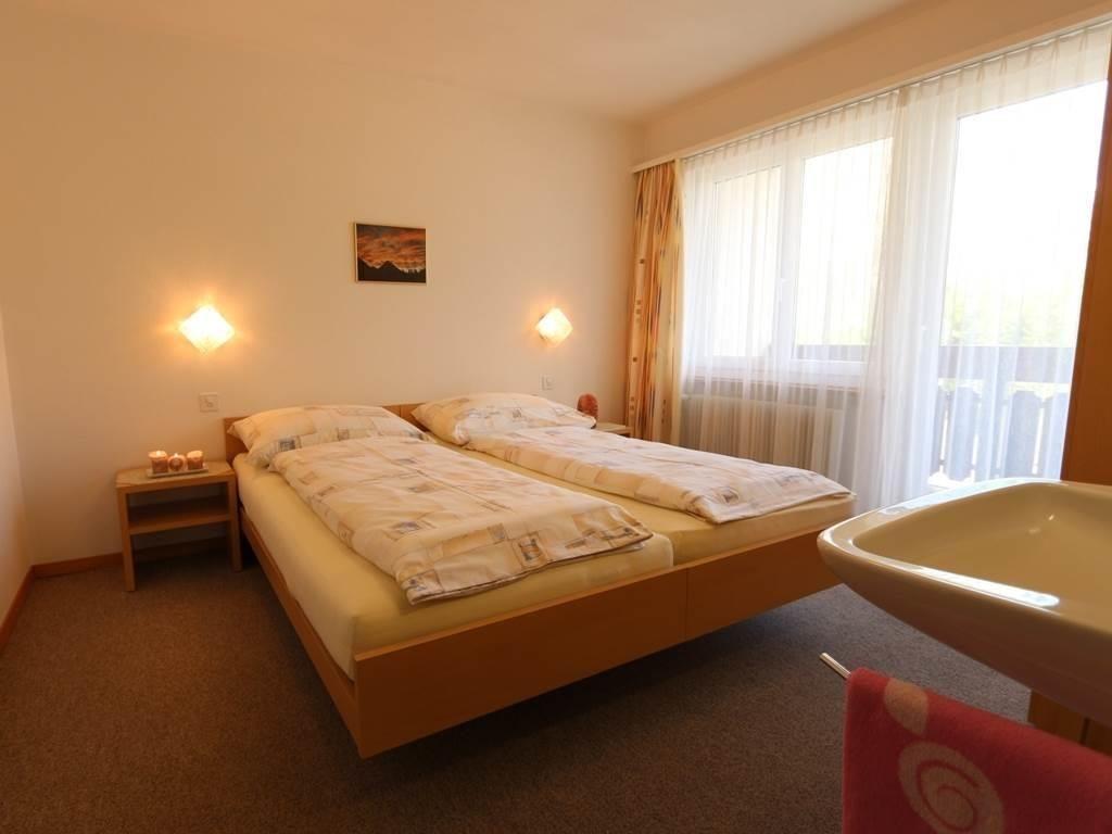 Schlafzimmer1 Wohnung 2