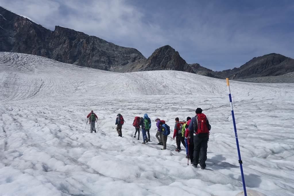 Gletschertrail