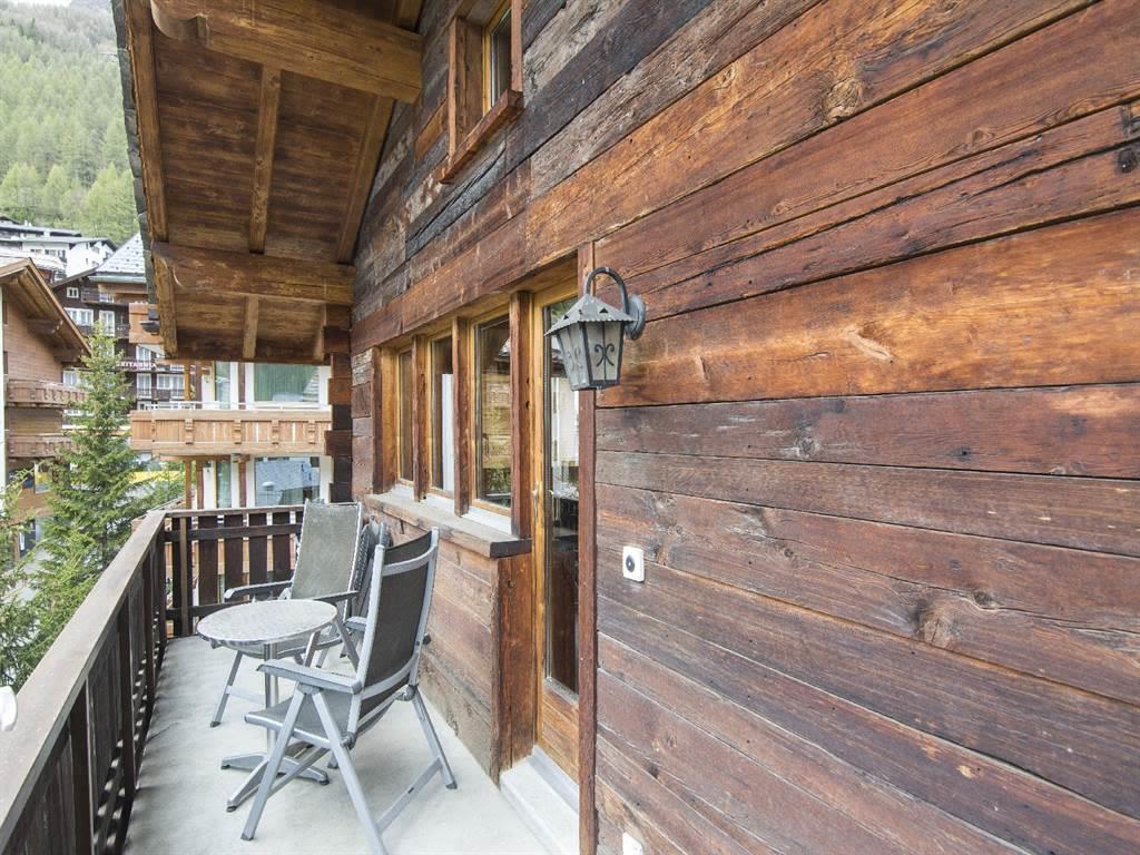 9.5 Balkon Old Saas