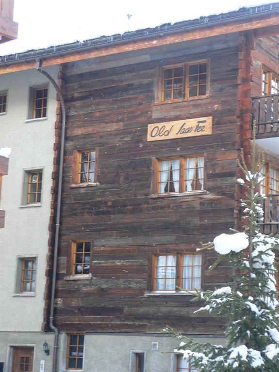 Old Saas Haus
