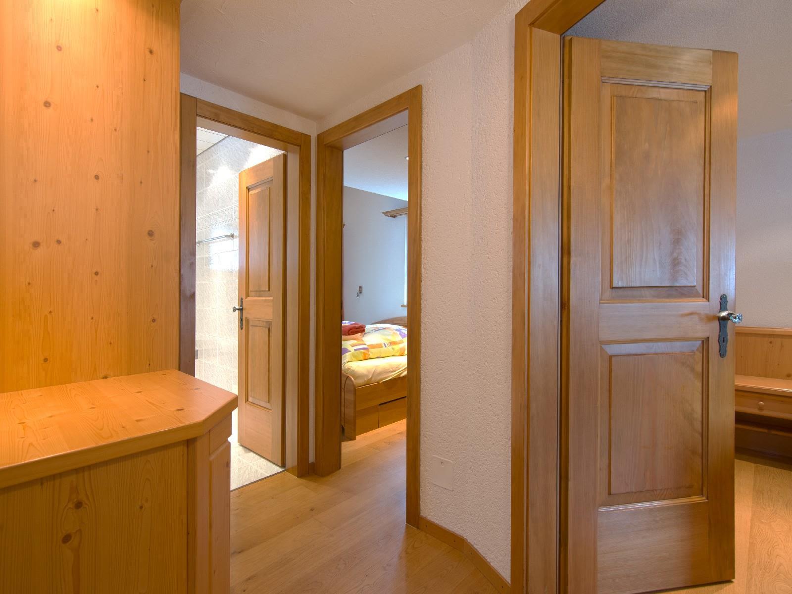 7.5 Zugang zu Schlafzimmer