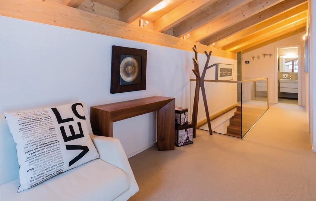 Sonnegg Penthouse Gallery