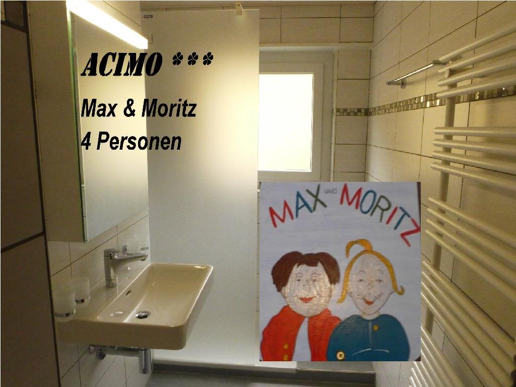 6 Acimo Max & Moritz