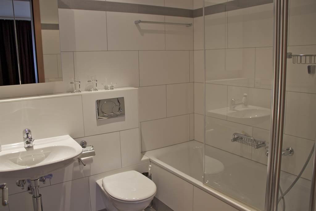 Ensuite Badezimmer 1