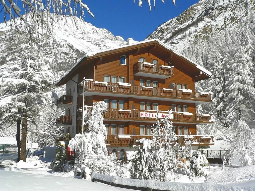 HOTELSPORTWINTER