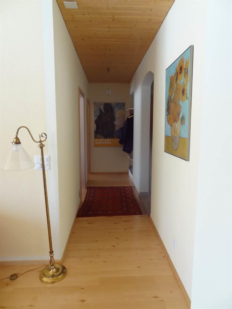 Schlafzimmerkorridor