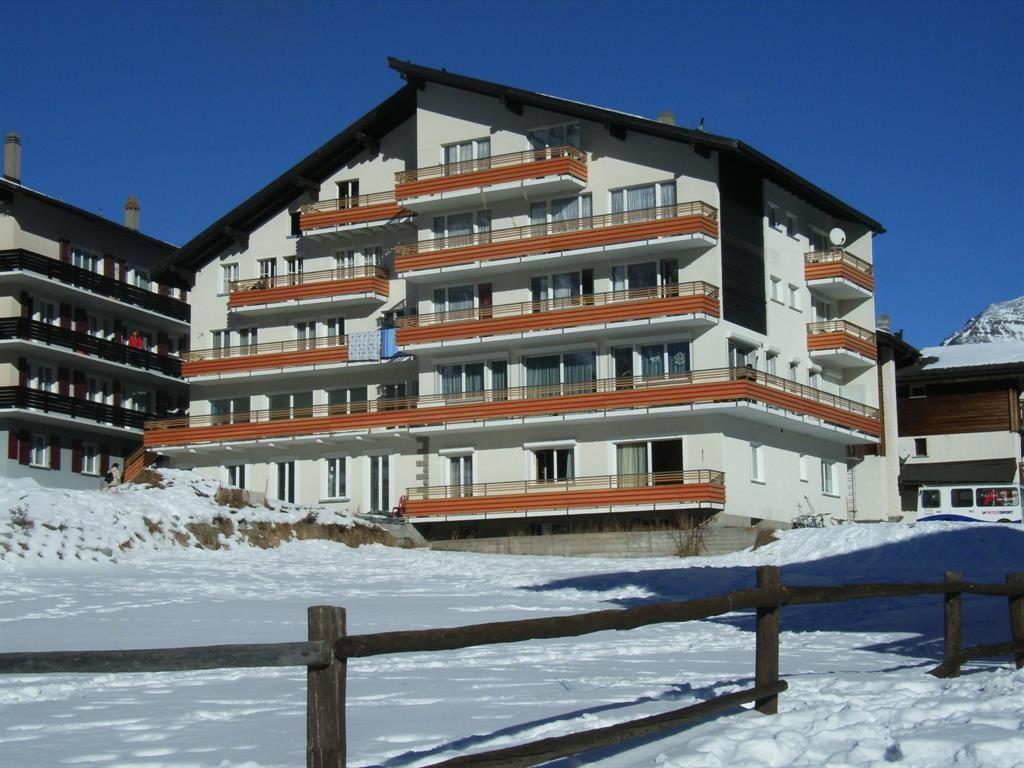 Casa Soleil_im_Winter