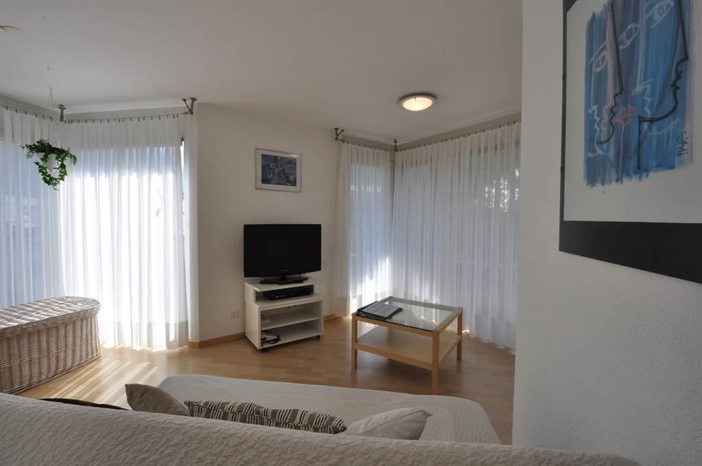 Wohnraum mit Flachbildschirm, WIFI