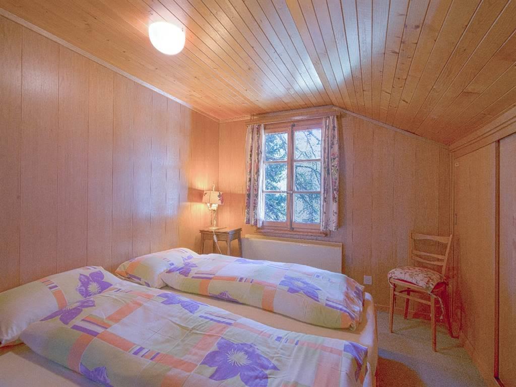 8.1 2 Bett Schlafzimmer N