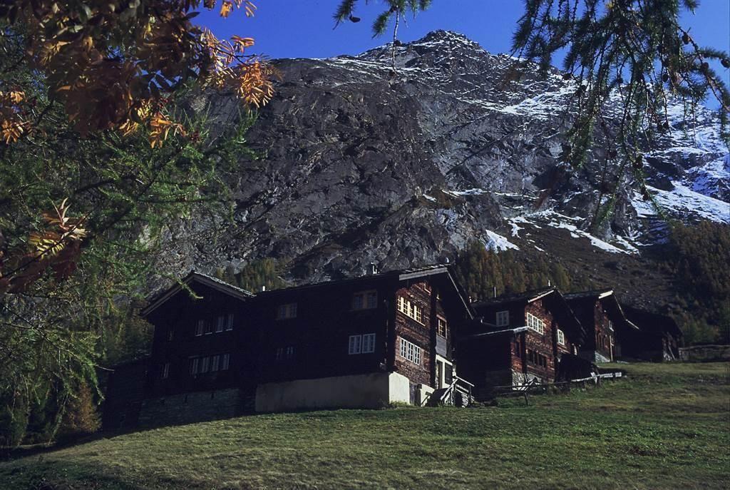 Weiler Furggstalden