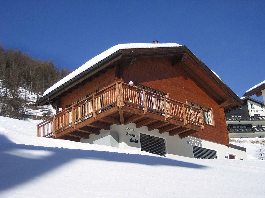 Alpin Snow Ball Winter