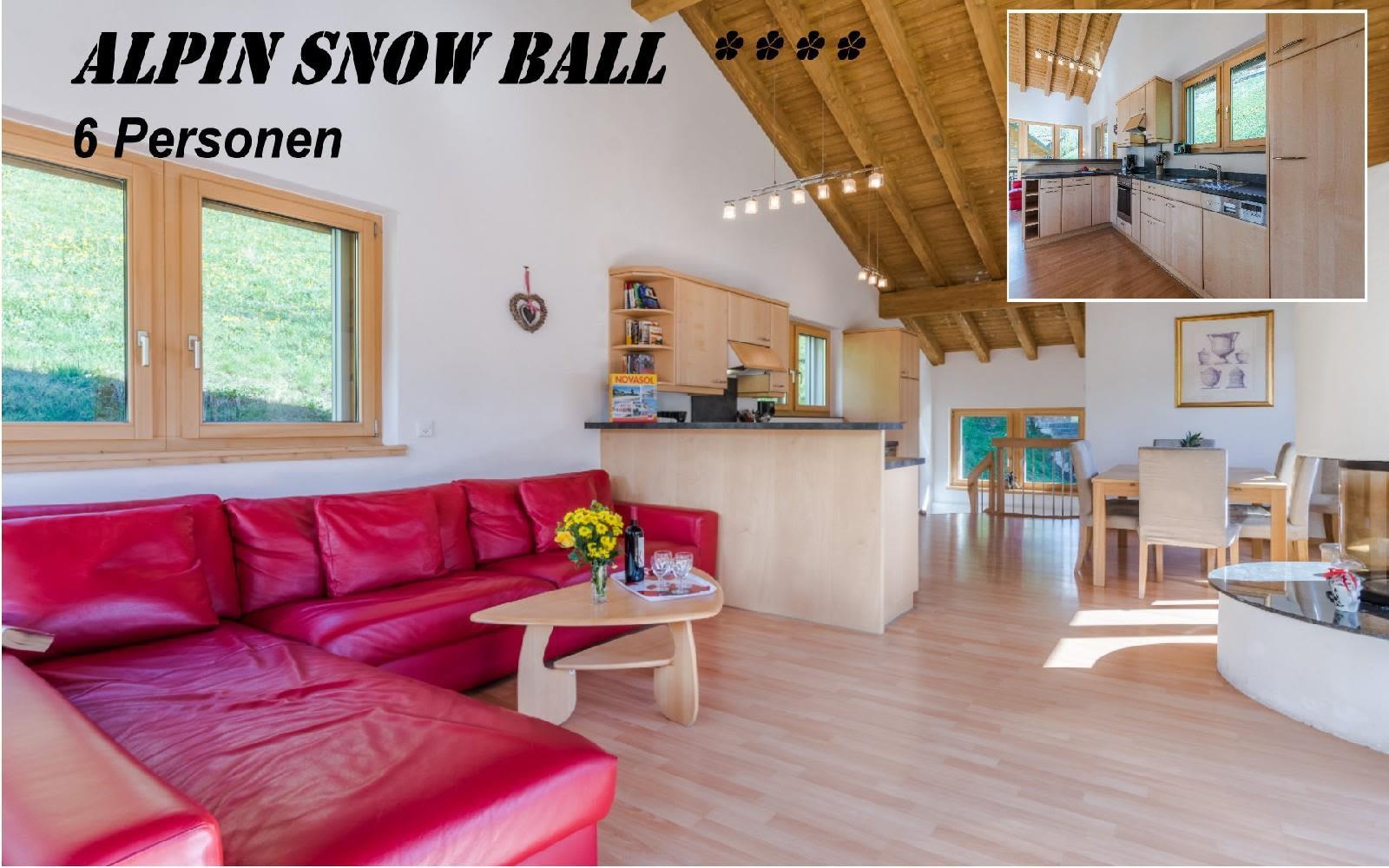 0.1 Alpin Snow Ball Innen